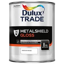 protective paint facade for metal exterior dulux trade