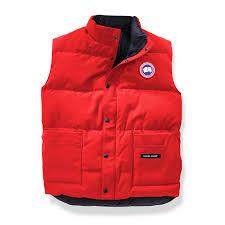 canada goose freestyle vest black mens p 26 canada goose s freestyle vest sporting
