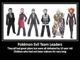 Me Me Me 2 - the evil teams in pokemon quiz by johnlacklandsdo