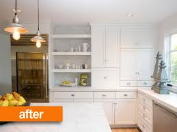 kitchen remodels before and after photos captainwalt com