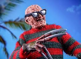 A Nightmare On Elm Street 4 The Dream Master Surgeon Fredddy