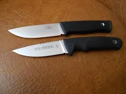 fallkniven kitchen knives linder superedge 1 fallkniven f1 bushcraft f1