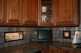 tile backsplashes for kitchens ideas kitchen tile backsplash tile murals accent tile client