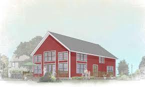 Timber Frame Barn Homes Class Barn 1 Timber Frame Barn Home Plans From Davis Frame