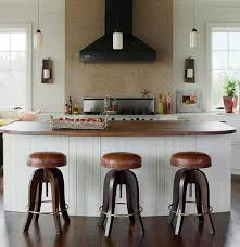 island stools kitchen 22 unique kitchen bar stool design ideas dwelling decor