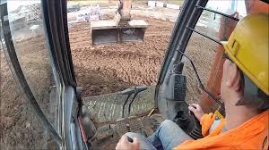 hitachi 130 zaxis excavator youtube