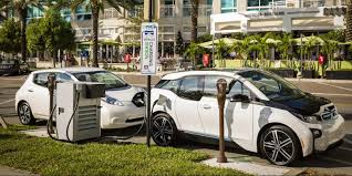 nissan leaf quick charge time bmw and nissan partner to build 174 more dc fast charging stations