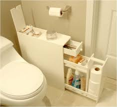 Creative Storage Ideas For Small Bathrooms Small Cabinet For Bathroom Storage Lovely 47 Creative Storage Idea