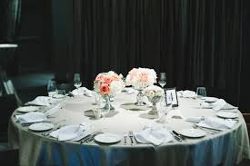 round table centerpiece ideas innovative round table decorations for wedding round wedding table