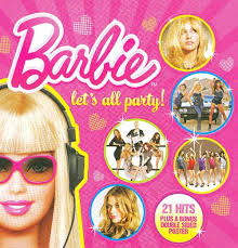 barbie lets party artists songs reviews credits