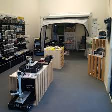Thule Quickfit Awning Showroom Re Merchandising Nears Completion Rv Supplies