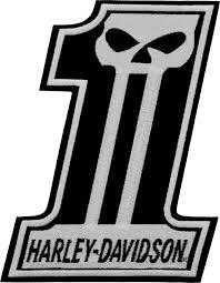 harley davidson willie g skull 1 patch harley davidson skull patches