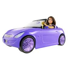 barbie cars barbie in car barbie