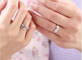 cheap wedding bands for men almei engagement rings silver color ring men women wedding