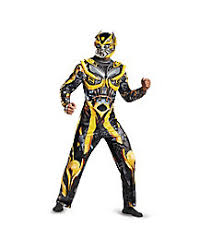 transformer costume bumble bee costume optimus prime costume