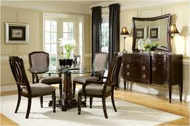 Dining Table For 4 Size Kitchen Superb Glass Table Round Dining Table Set Glass Round