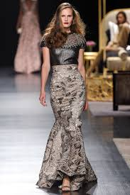 casual clothing for women over 50 badgley mischka fall 2017 ready to wear collection vogue