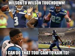 Russell Wilson Memes - 26 best memes of russell wilson the seattle seahawks outplaying