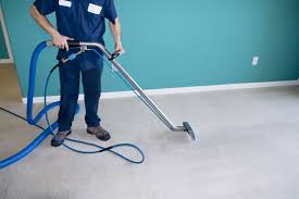 benefits of hiring a professional carpet cleaning company