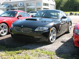 bmw z4 2008 z4 scoop by mrhoodscoop