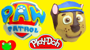 paw patrol play doh surprises paw patrol snacks shopkins