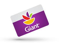 sign up giantfood