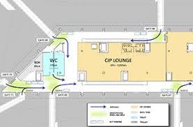 Hong Kong International Airport Floor Plan Hong Kong International Airport Terminal 1 Expansion 2007 2009