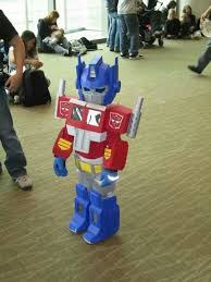 23 best diy costume images on pinterest transformers carnivals