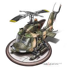 royal australian army huey uh 1h gunship eggcoter vnaf u0026 allies