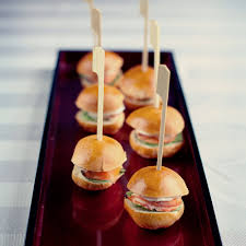 canapes ideas wedding canapes hitched co uk
