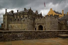 reportedly haunted locations in scotland wikipedia