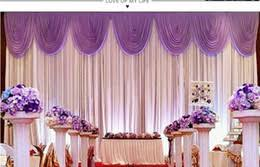 Wedding Backdrop Curtains For Sale Discount Wedding Scene Background 2017 Wedding Scene Background
