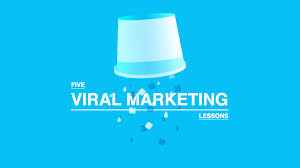 Challenge Viral 5 Viral Marketing Lessons From The Als Challenge
