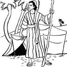 joseph in egypt coloring pages u2013 az coloring pages bible coloring