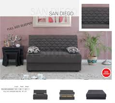 sleeper sofa san diego meyan furniture san diego armless sleeper sofa bed sofa beds san