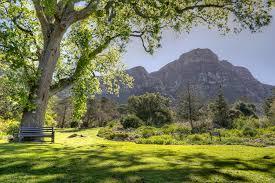 Kirstenbosch National Botanical Gardens by Kirstenbosch National Botanical Garden U2013 Private Places