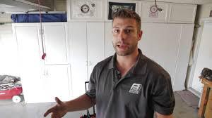 Overhead Door 65b by Garage Door Opener Light Socket Not Working Youtube
