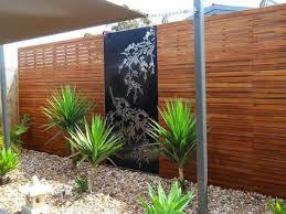 backyard privacy screen ideas home design u0026 architecture cilif com