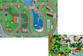 thomas the tank engine table top thomas train playboards by learning curve and train tables great