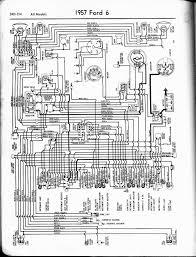 57 at ford wiring diagrams ochikara biz