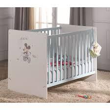 chambre bébé occasion sauthon sauthon chambre mickey lit bébé 120 x 60 cm sauthon