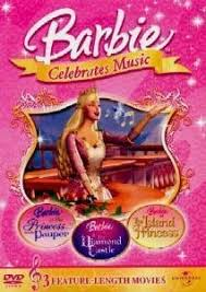 amazon buy barbie celebrates music barbie princess