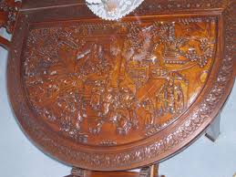 chinese hand carved dining room table u0026 chairs for sale antiques
