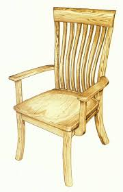 christy barchair bench desk chair dining chair rocker