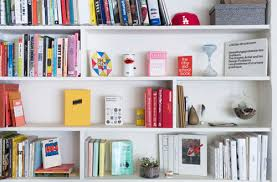 Pretty Bookcases Styling A Bookshelf 10 Homes That Get It Right 5 Tips For Your