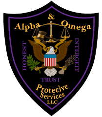 security united states alpha and omega protective services