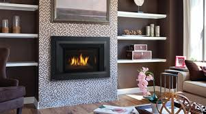 Contemporary Gas Fireplace Insert by Regency Hri4e Modern Gas Fireplace Insert Direct Vent