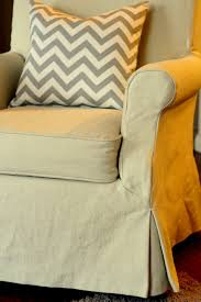 Upholstery Dvd Custom Slipcovers By Shelley Waterfall Skirt And Dvd Giveaway