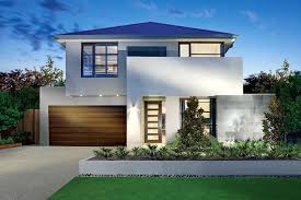 Home Plans For Small Lots Amazing Modern House Plan Single Story Modern House Plans Are