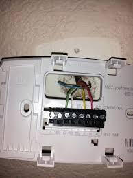 honeywell thermostat heat pump wiring tamahuproject org